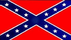 N.B. Forrest Battle Flag image