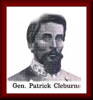 Gen. Patrick Cleburne Image
